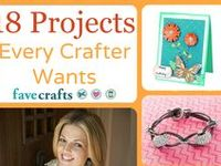 Free craft eBooks to download full of craft projects, techniques, and tutorials from your favorite bloggers and craft manufacturers.
