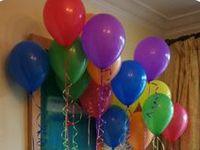 birthday/party ideas