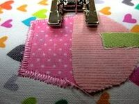 *Sewing Ideas