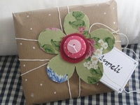 Handmade Presents & Gift Wrapping