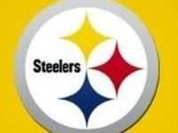 Anything black n gold to support the Steelers