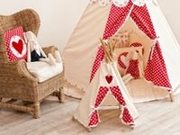 Tents, teepees & more⛺️