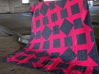 Modern quilting inspirations for the beginner quilter