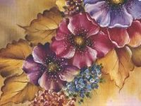 Painting -Floral.....