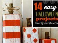 Holidays--Halloween