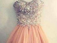 clothes, make-up, and nails i wish i had <3