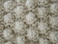 Crochet Stitches Examples : KN?TT?NG AND CROCHET EXAMPLES on Pinterest Granny Squares, Free ...