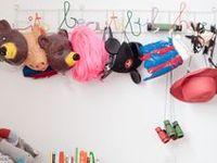 kids room inspiration & styling