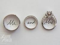 Wedding stuff....someday