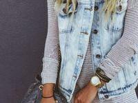 Fashion I Want