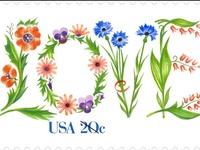 U S Postage