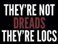 Loc/Dreadlocks Styles