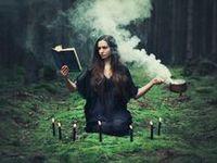 Magickal Inspirings