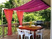 Porches, Patios and Sheds