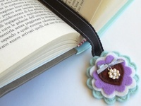 Craftiness: Bookmarks