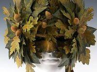Ideas for Oak Elf costume