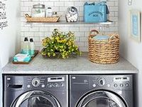 1000 Images About Laundry Room On Pinterest