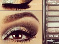 Hair Makeup&Nails