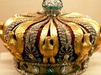 Antique /Ethnic/ Historical jewels