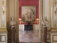 Historic Houses, Castles & Residences (indoor)