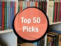Reading Lists for Homeschoolers / We love book lists!