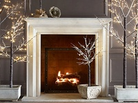 1000 images about fireplaces mirrors on pinterest