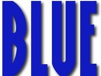 Shades of Bleu♥♥♥♥