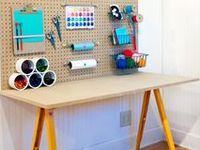 Kids Rooms: Workspaces
