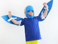 DIY Costumes for Kids