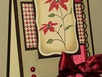 Cards - Penny Black Christmas or Winter