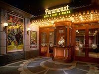 Home Theatre/Cinema