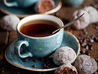 Coffee /  Tea  / Bakery