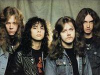 Music - Metallica