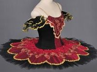 Ballet: Costumes