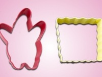 At Cheap Cookie Cutters you can find the perfect cookie cutter to sprinkle in a little fun and add a dash of excitement to those dull, round cookies. Check us out at www.cheapcookiecutters.com!