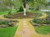 32 best rosary labyrinth garden images on pinterest for Rosary garden designs