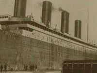 THE WORLD WILL ALWAYS BE FASCINATED WITH TITANIC.  MY DAD WAS A HUGE TITANIC BUFF, THEREFORE MY SISTER AND I LOVE THE HISTORY BEHIND IT....