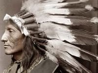 Celebrating the proud heritage of the native people of our country.