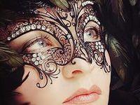 Masks&Painted Faces