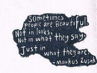 < words of wisdom >