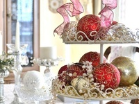 Christmas crafts,recipes.decorating