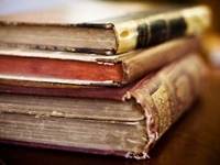 All about books and reading
