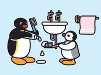 46 Best Images About Pingu On Pinterest Lego Sets