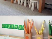 Cute Kid Spaces