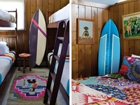 Surf / Beach Decor