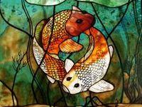 Koi - Fish