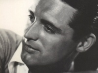 """Cary Grant: """"If you want to be an actor, my advice is to learn your lines and don't bump into the other actors."""""""