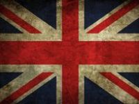 Life long love with all things British!