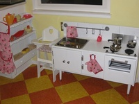 KIDZ PLAY - IN THE KITCHEN