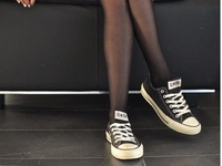 My style of clothes, shoes I want and jewelry